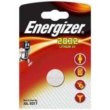 μπαταρία λιθίου energizer C2032 coi