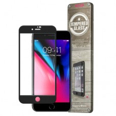 Απίστευτη θήκη και 3D Glass για το iPhone 8 και 7